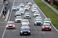 Ford Fiesta Sprint Cup @ Circuit Zandvoort