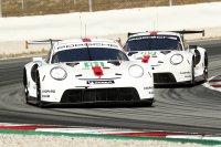Porsche Team GTE - Porsche 911 RSR GTE