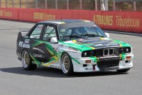 Eric Qvick - VR Racing by Qvick Motors BMW M3