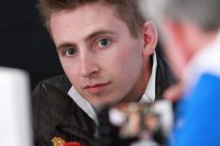 Denis Dupont - Comtoyou Racing