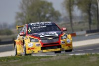 Tom Coronel - ROAL Motorsport Chevrolet Cruze TC1