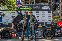 Jordan & Ricky Taylor - Wayne Taylor Racing