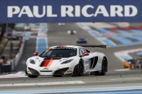 ART Grand Prix - McLaren MP4-12C GT3