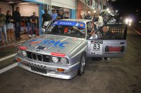 VDW Motorsport - BMW E30