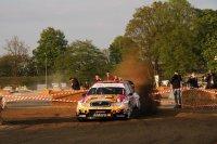 Benoit Allart - Skoda Fabia WRC