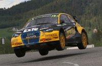 Robin Larsson - Audi A1 SuperCar