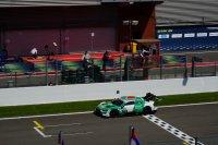 Nico Müller - Audi Sport Team Abt Sportsline