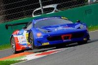 Mavlanov/Zampieri - SMP Racing Ferrari 458