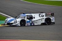 Ecurie Ecosse/Nielsen - Ligier JS P3