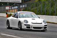 United Motorsports - Porsche 997 GT3 Cup