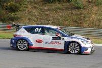 Seat Leon SuperCopa TCR - Bas Koeten Racing