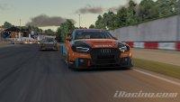G-Drive Racing Eximia TCR - Audi RS3 LMS