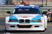 G&R Motorsport - BMW M3