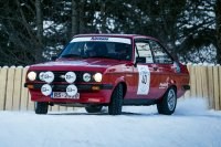 Marc Van Dalen - Ford Escort RS2000