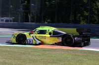 Inter Europol Competition - Ligier JS P320