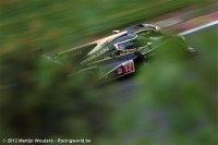 Rebellion Racing - Lola B12/60 Toyota