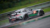 HTP Motorsport - Mercedes AMG GT GT4