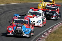 VW Fun Cup - Benelux Open Races