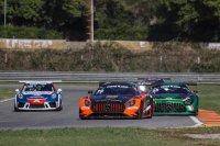 MP Motorsport-Mercedes-AMG GT3