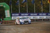 Kris Princen - Peugeot 208T16 R5