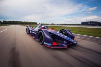 Envision Virgin Racing Audi e-tron FE05