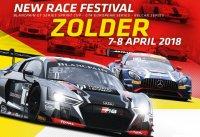New Race Festival Zolder 2018