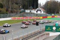 Start race 1 Porsche Carrera Cup Deutschland