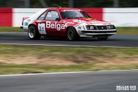 Van Riet - Ford Mustang V8