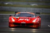 HB Racing Ferrari 488 GT3