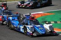 Panis Racing - Oreca 07 Gibson