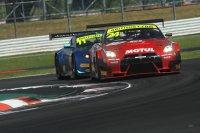 RJN Motorsports - Nissan GT-R