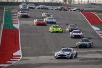 Restart Hankook 24H COTA