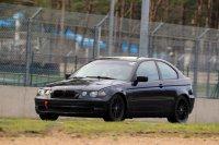 Jeffrey Van Hooydonk - BMW E46 Compact