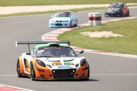 ABW Racing - Lotus Exige 240 Cup