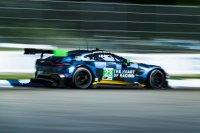 The Heart of Racing - Aston Martin Vantage GT3
