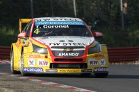 Tom Coronel - ROAL Motorsport Chevrolet Cruze TC1