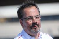 Rob Leupen - Toyota Gazoo Racing Team Director