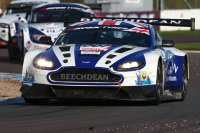 Andrew Howard/Jonny Adam - Beechdean Aston Martin Vantage