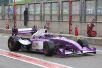 Christopher Brenier - Panoz DP09B Superleague Formula