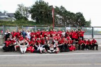 EMG Motorsport crew