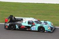 Panis Barthez Competition - Ligier JS P2-Nissan