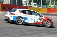 JW Raceservice - SEAT Sport León Cup Racer