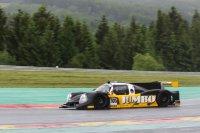 Dontje - Van Eerd - Lammers / Ligier LMP3