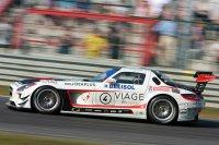 KRK Racing - Mercedes SLS AMG