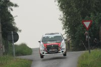 Dilley-Vanneste - Peugeot 208