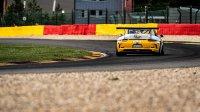 PG Motorsport - Porsche 911 GT3 Cup