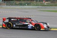 Team WRT - Ligier JS P2-Judd