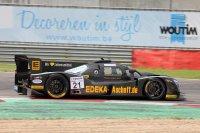 Edeka Racing Aschoff - Ginetta LMP3
