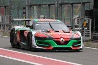 Monlau Competicion - Renault R.S.01