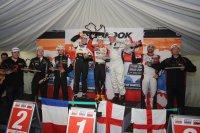 Podium Proto Hankook 12H Silverstone
